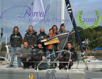 boreal-equipe-succes